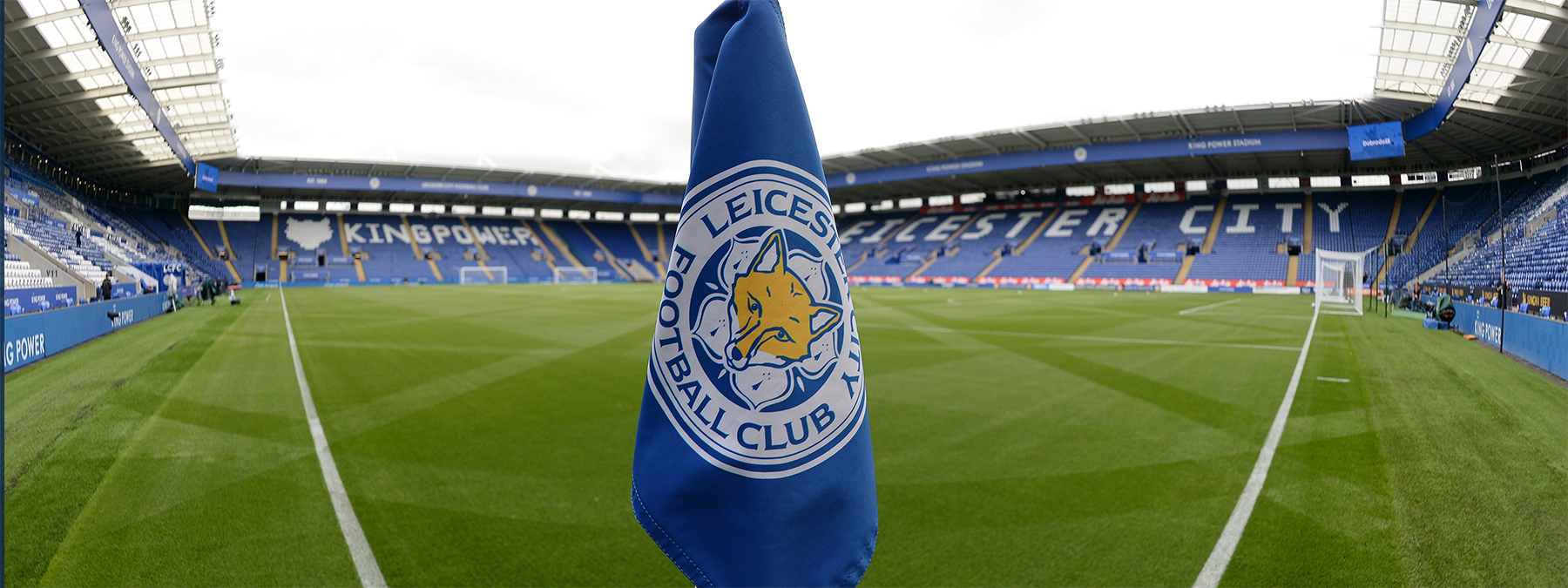 Results | Leicester City